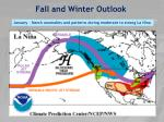 fall and winter outlook2
