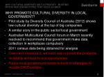 why cultural diversity isn t a priority busting myths and stereotypes that hold us back4