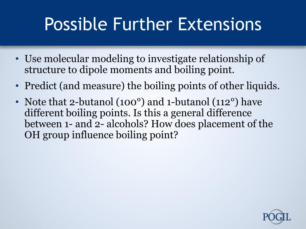 PPT - POGIL Laboratory Experiments PowerPoint Presentation