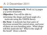 a 2 december 2011