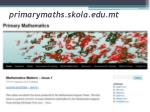 primarymaths skola edu mt