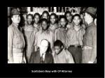 scottsboro boys with cp attorney