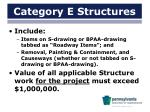 category e structures1