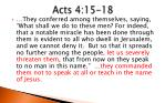 acts 4 15 18