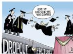 the dropout problem