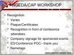 ngeda cap workshop6