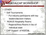 ngeda cap workshop8