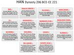 han dynasty 206 bce ce 221