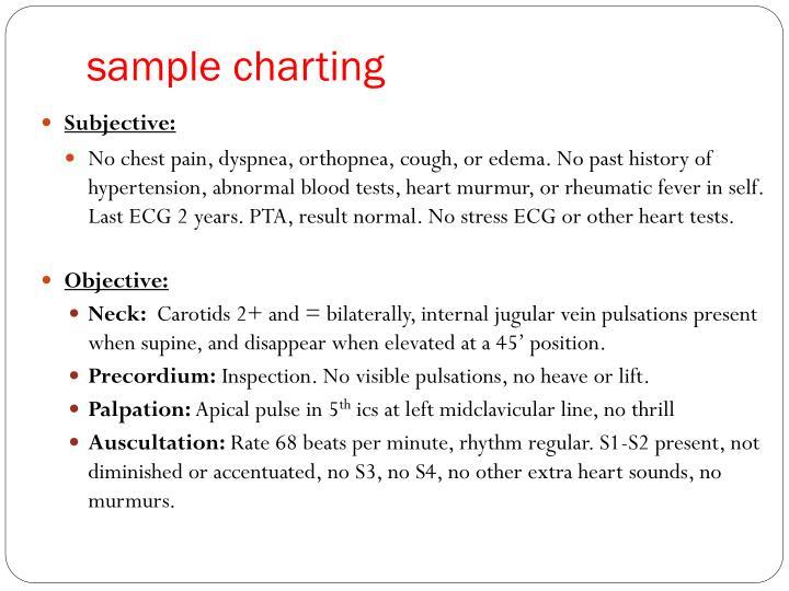 Ppt Cardiovascular Assessment Powerpoint Presentation