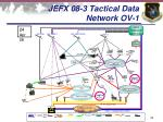 jefx 08 3 tactical data network ov 1