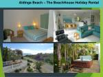aldinga beach the beachhouse holiday rental