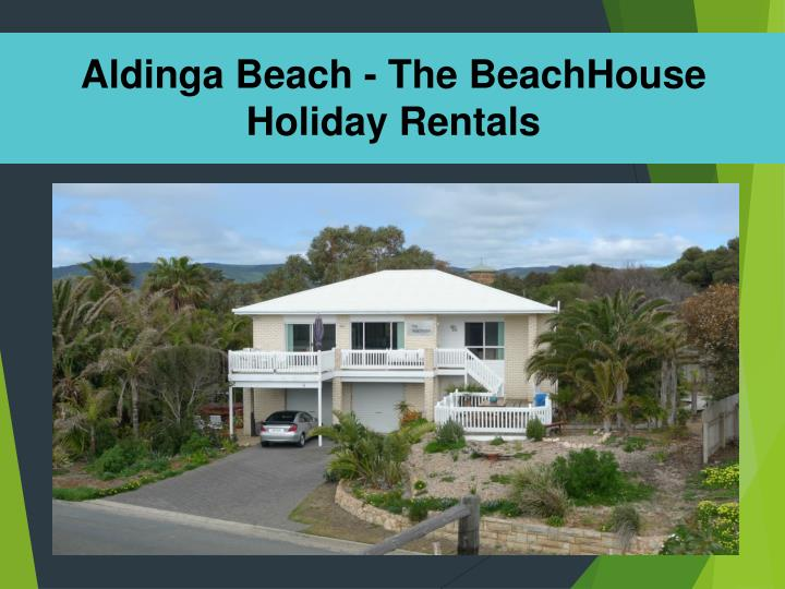 aldinga beach the beachhouse holiday rentals n.