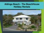 aldinga beach the beachhouse holiday rentals