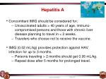 hepatitis a1
