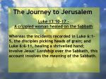 the journey to jerusalem34