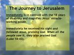 the journey to jerusalem38
