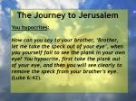 the journey to jerusalem46