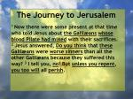 the journey to jerusalem5