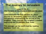 the journey to jerusalem52
