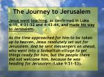 the journey to jerusalem69