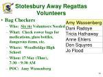 stotesbury away regattas volunteers2
