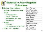 stotesbury away regattas volunteers4