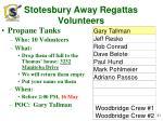stotesbury away regattas volunteers5
