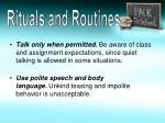 rituals and routines3