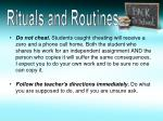rituals and routines4
