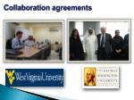 collaboration agreements2