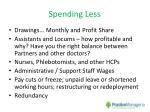 spending less1