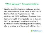 well woman transformation2