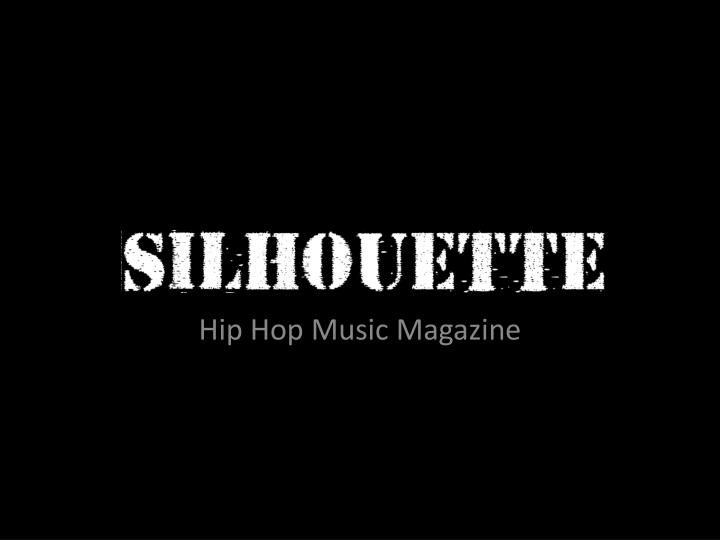 hip hop music magazine n.