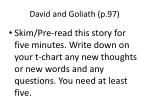 david and goliath p 97