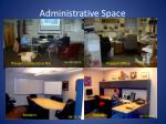 administrative space