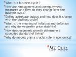 m2 quiz