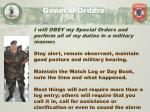general orders2