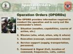 special orders4