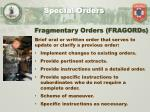 special orders5