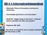 08i i informative interpretive