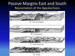 passive margins east and south1
