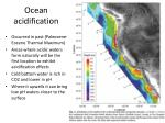 ocean acidification1