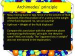 archimedes principle5