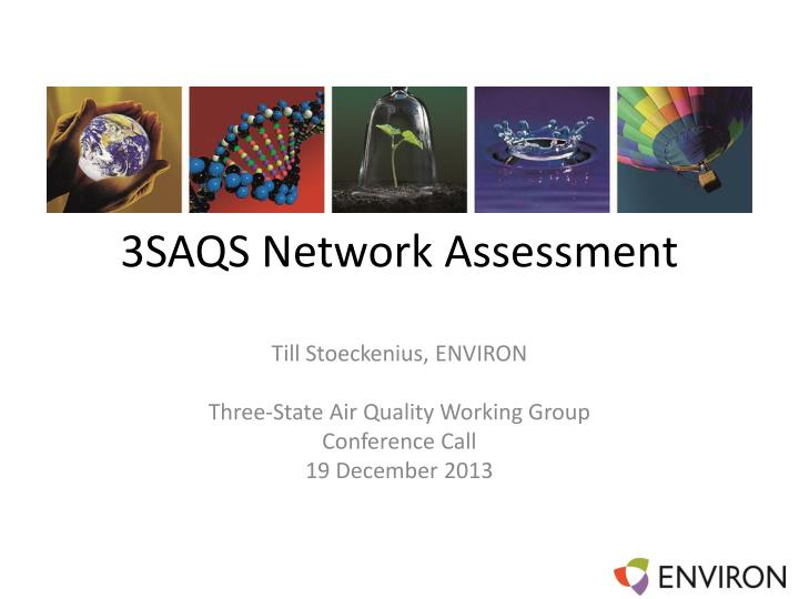 3saqs network assessment n.