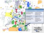 potentially underserved areas4