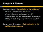 purpose themes