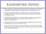 radiometric dating4