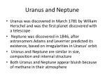 uranus and neptune1