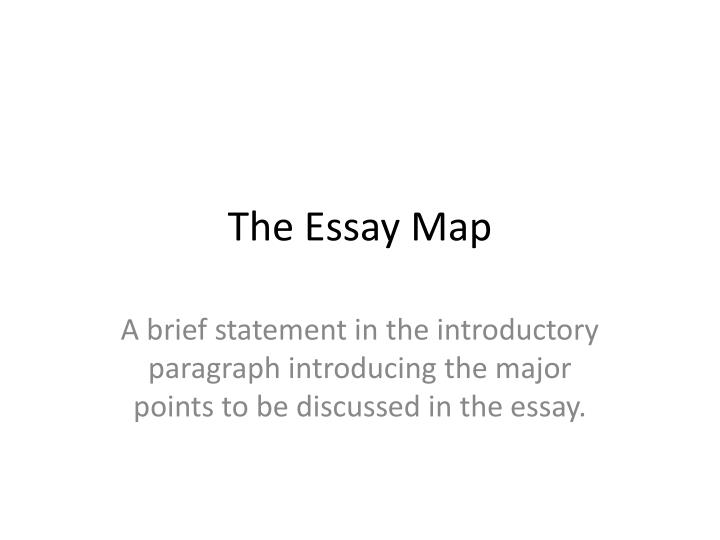 where to put thesis statement in essay The thesis statement tells the examiner what the essay is going to be about and the conclusion of the essay paraphrases the thesis statement some teachers, however, have other views and say a thesis statement is not needed there are different approaches to writing an ielts essay, if you.