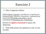 esercizio 23